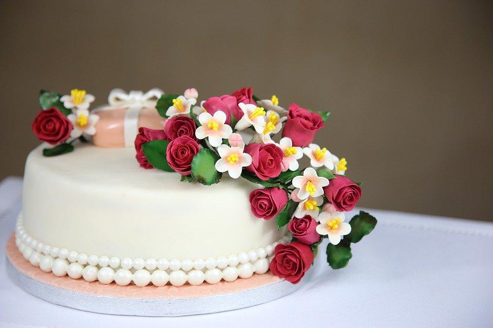 Подарок для сестры торт