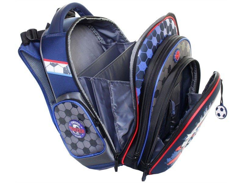 Конструкция рюкзака