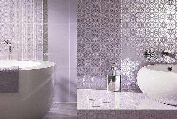Отделка ванной комнаты пластиковыми панелями – красиво, быстро и удобно