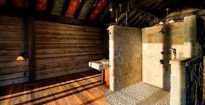 Как построить баню своими руками из бруса? Основные моменты
