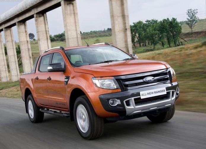 """""""Форд-Рейнджер"""" (Ford Ranger): технические характеристики, тюнинг и отзывы владельцев"""