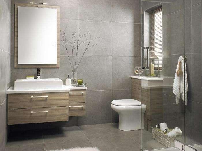 Дизайн туалета и ванных комнат как неотъемлемая часть интерьера