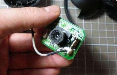Как сделать микроскоп из веб-камеры своими руками?