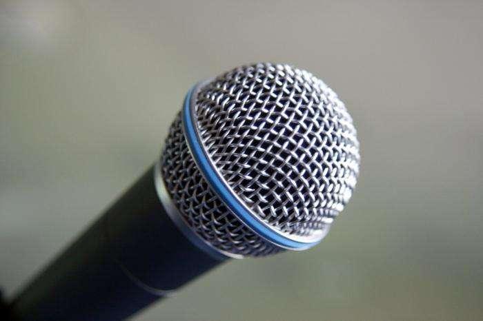 Если не работает микрофон
