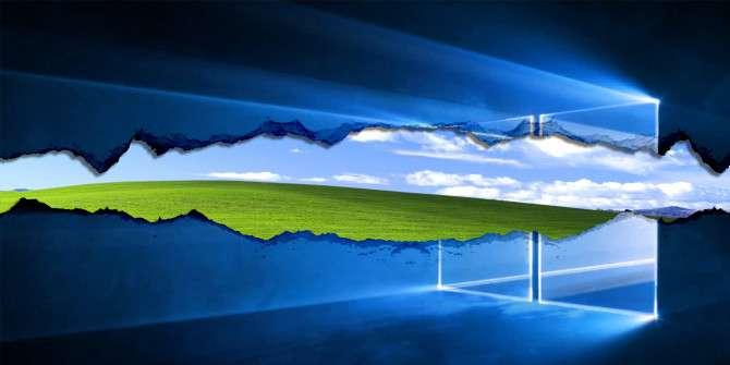Восстановление пароля Windows в домашних условиях