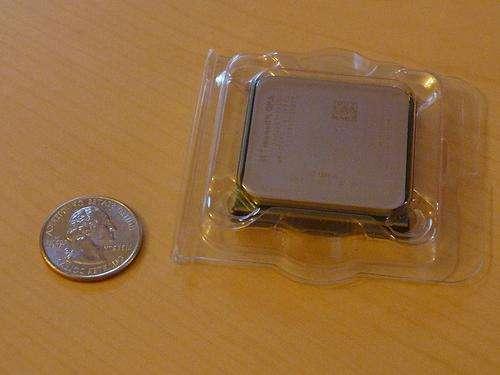 Советы о том, как разгонять процессор