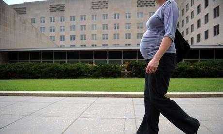 Когда проводится генетический анализ при беременности?