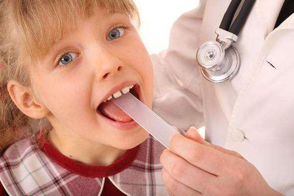 Тонзиллит - это серьёзная болезнь