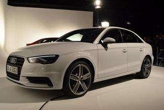 Audi A3 Sedan - история преображения и смены поколений