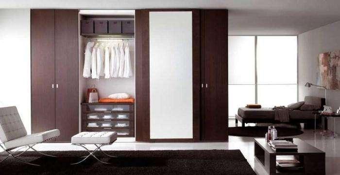 Как собирать шкаф-купе: выбираем подходящую модель