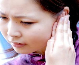 Что делать, если болят уши
