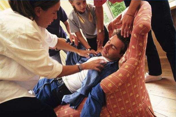 Эпилептические припадки: что делать, если вы подозреваете болезнь