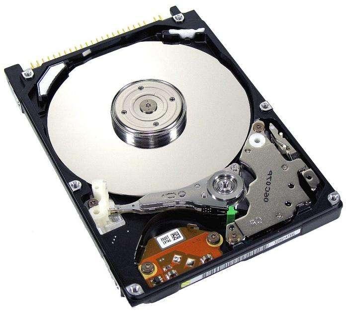 Как разбить жесткий диск самостоятельно
