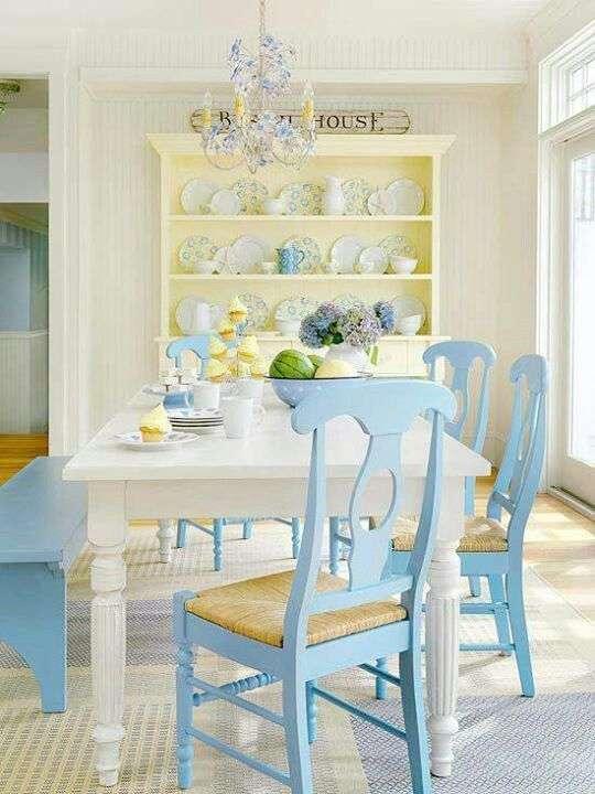 Обои в стиле прованс для кухни, гостиной, спальни и прихожей: советы по выбору