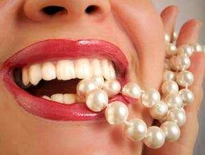 Как отбелить зубы в Фотошопе за две минуты