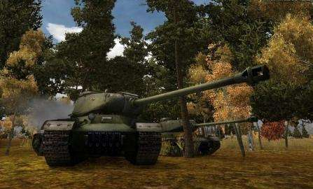 World of Tanks секреты