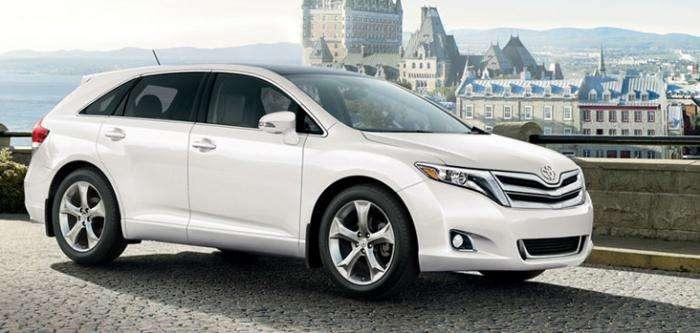 """Toyota Venza (""""Тойота-Венза""""): отзывы владельцев. """"Тойота-Венза"""" 2014: технические характеристики"""