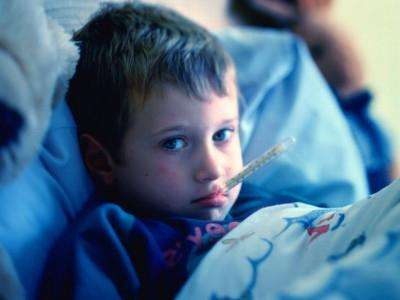 Коварный вирус или Как начинается ветрянка у детей?