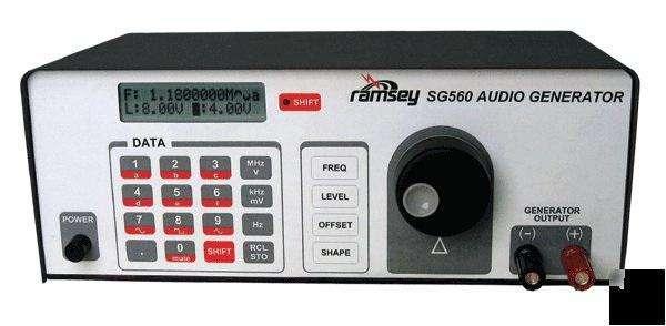 Генератор звуковых частот и сферы его применения