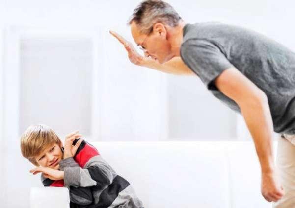 Можно ли бить ребенка в целях воспитания: советы и рекомендации