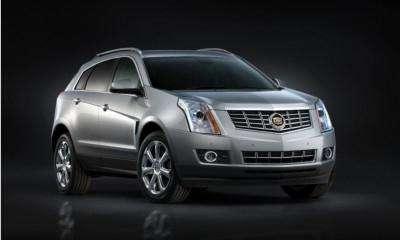 Cadillac SRX: отзывы автовладельцев и технические характеристики автомобиля