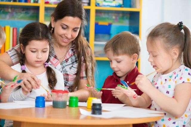 Концепция дошкольного образования: основные идеи, нормативные документы