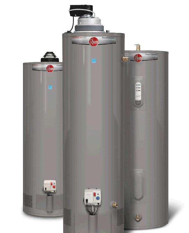 Газовый накопительный водонагреватель: обзор, характеристики, установка