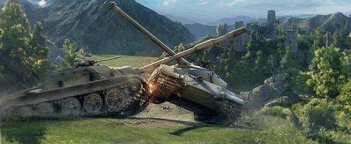 Все для World of Tanks
