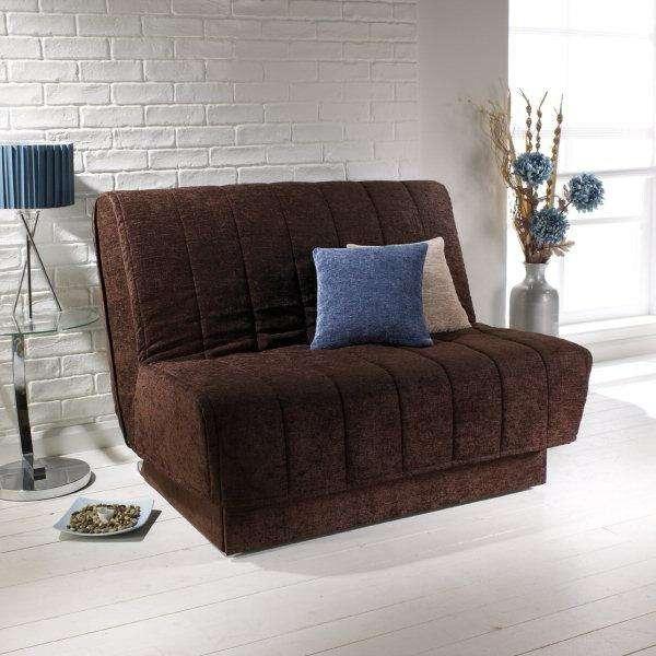 Кресло-кровать без подлокотников – идеальная мебель для небольших помещений