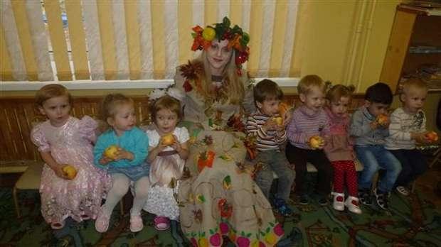 Детские сады Хабаровска - какой выбрать?