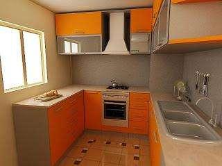 Стоит подумать, с чего начать ремонт кухни, чтобы благополучно его закончить