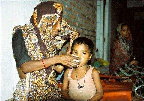 Кишечные инфекции у детей: лечение, питание при данном заболевании