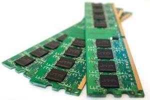 RAM-память и принцип ее работы