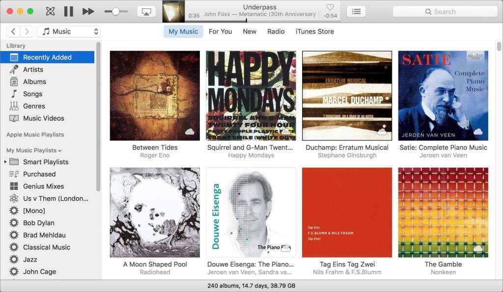 Лучшая альтернатива iTunes: обзор программ