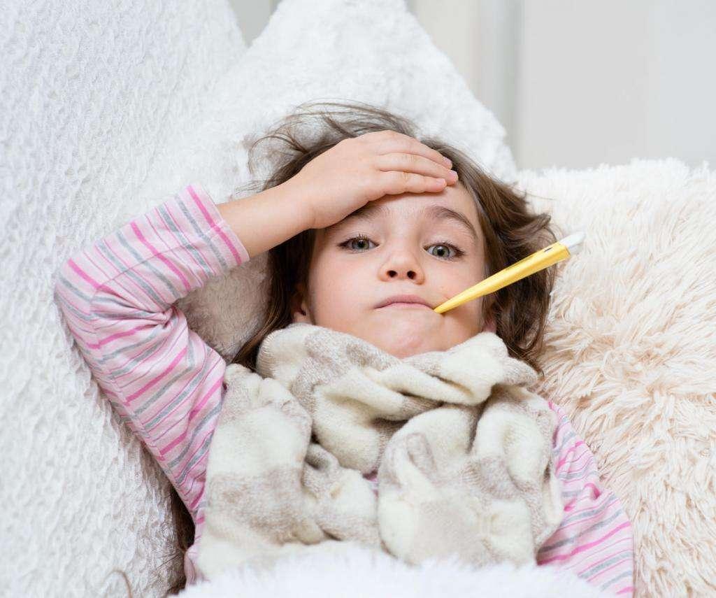 Ангина у детей — симптомы, признаки, виды и особенности лечения