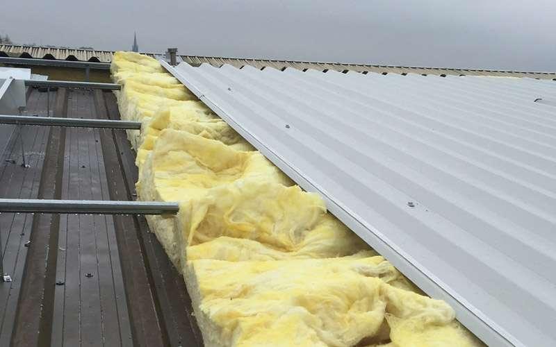 Как выбрать профнастил для крыши: советы и отзывы о производителях