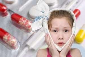 Причины и симптомы паротита