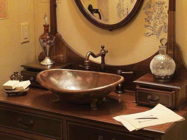 Раковины для ванных. Как выбрать