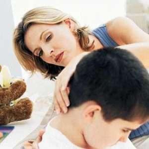 Лишаи у детей: причины, симптомы и лечение