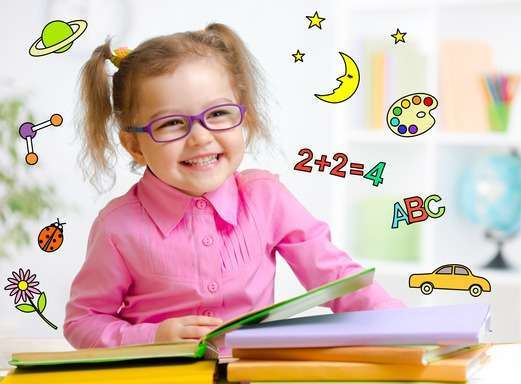 Развивающие программы для детей 5 лет. Обучающие игры для детей