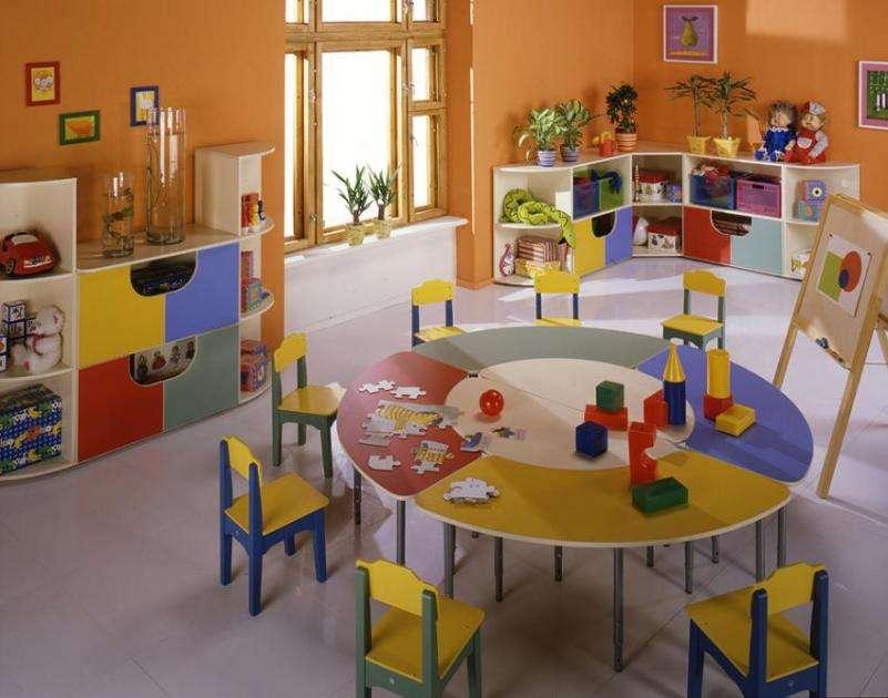 Лучшие детские сады Москвы