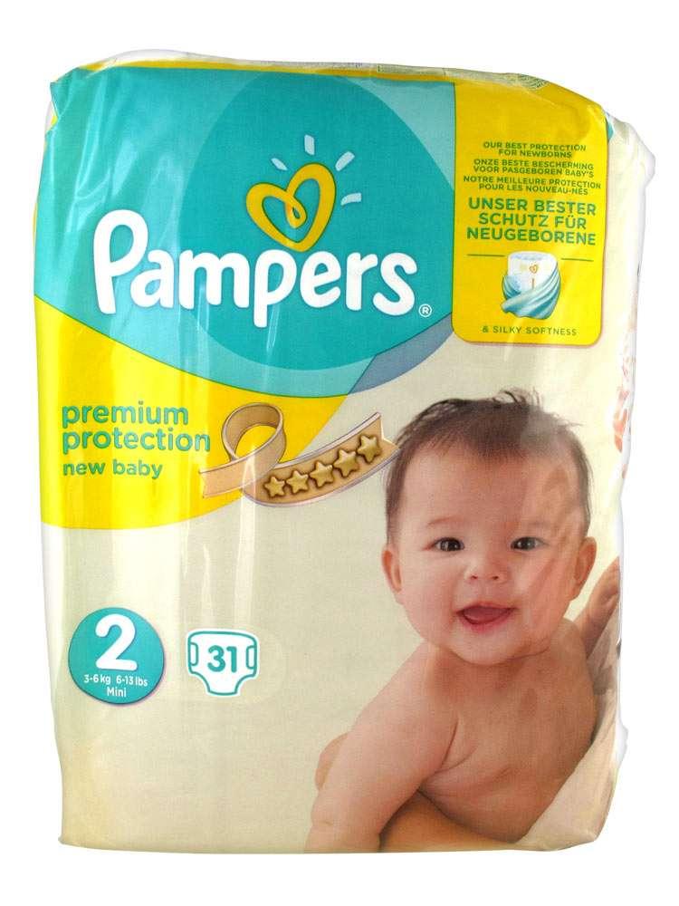 Самые хорошие памперсы: список, производители, рейтинг лучших и отзывы родителей