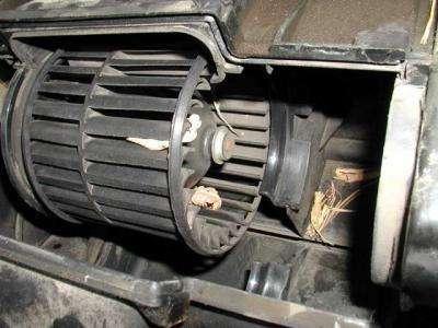 Плохо греет печка ВАЗ 2110: причины и их устранение. Как переделать печку ВАЗ 2110?