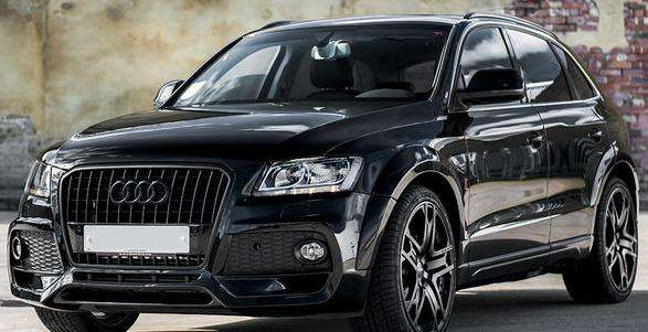 Q5 Audi: отзыв об автомобиле, технические характеристики, эргономика и дизайн