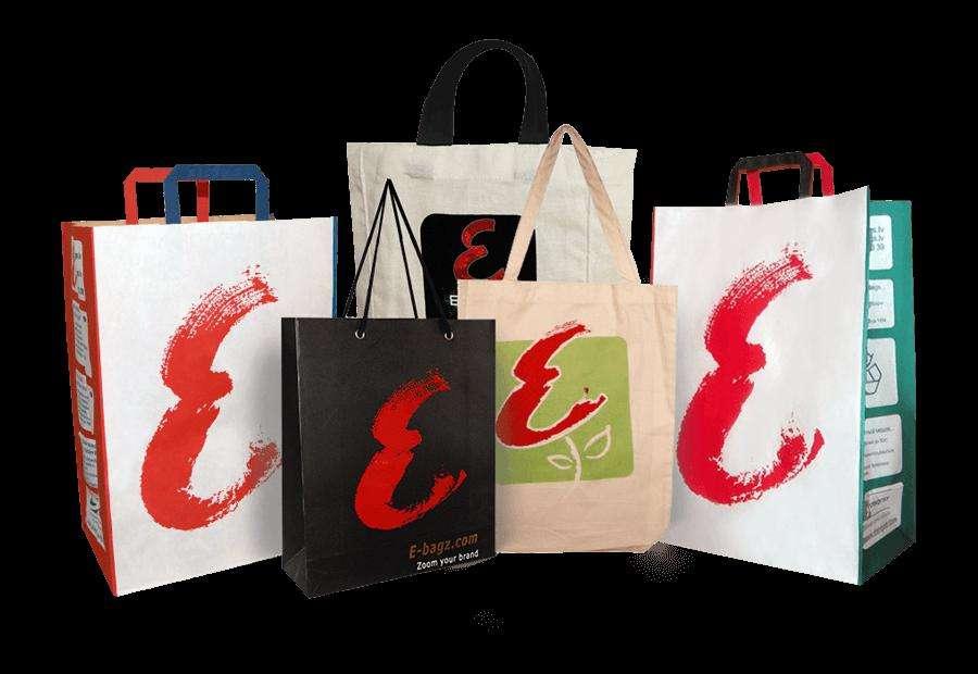 Фасовочные пакеты для пищевых продуктов: разновидности, особенности, рекламная функция