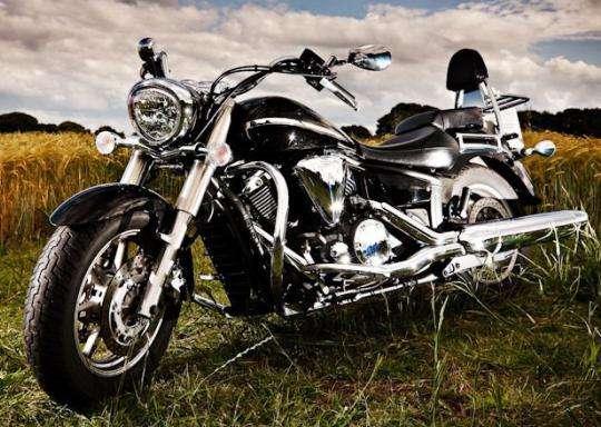 Мотоциклы-круизеры. Характеристики, описание, популярные модели