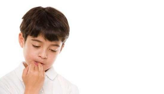 Как отучить детей грызть ногти раз и навсегда?