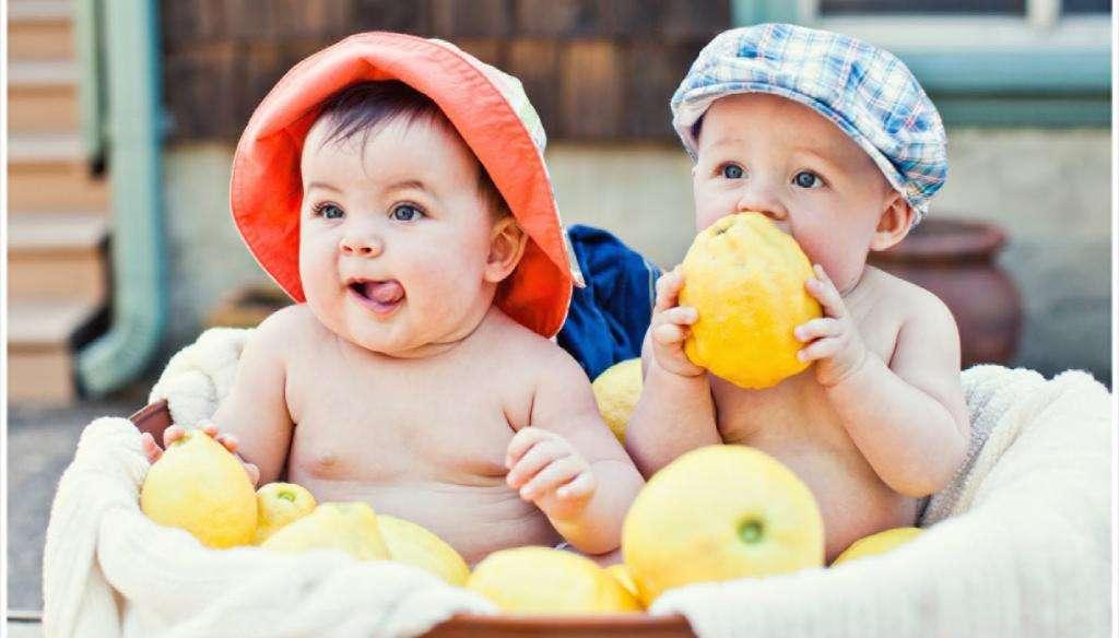 Можно ли ребенку есть лимоны?