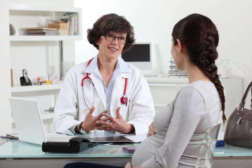 Как проявляется тонус матки при беременности: признаки и симптомы