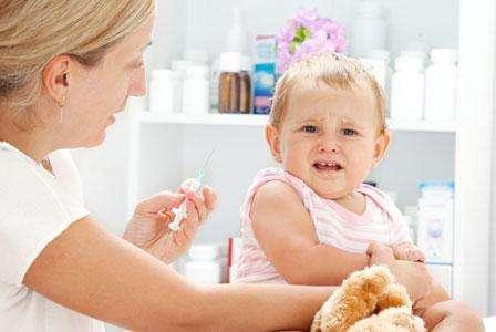 Прививка Манту: норма у ребенка или отклонение?